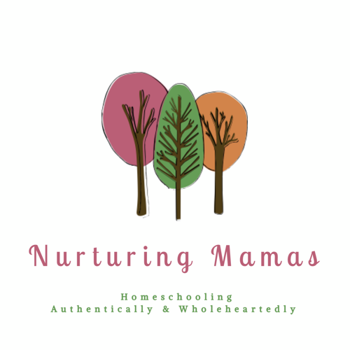 Nurturing Mamas – the Village we all Need!