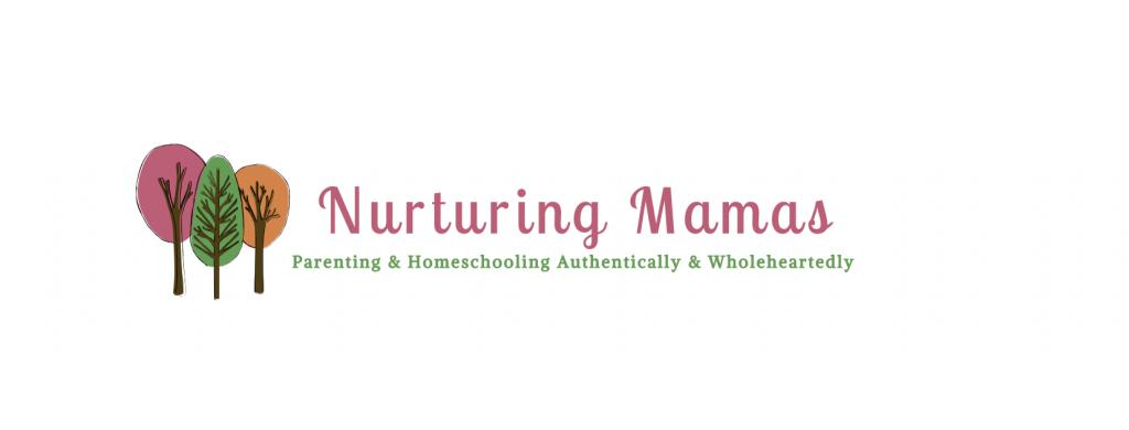 nurturing mamas